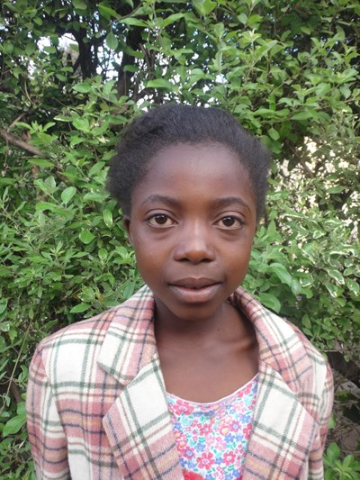 Help Ritness by becoming a child sponsor. Sponsoring a child is a rewarding and heartwarming experience.