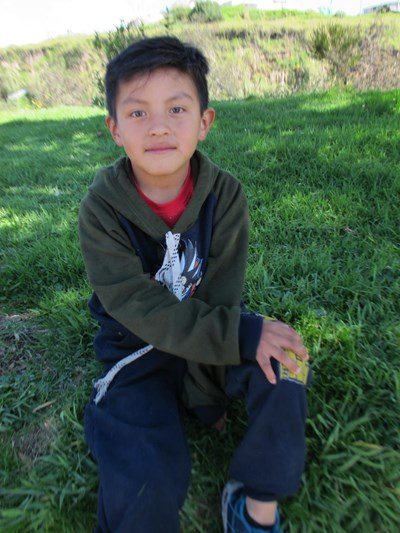 Help Emerson Thiago by becoming a child sponsor. Sponsoring a child is a rewarding and heartwarming experience.