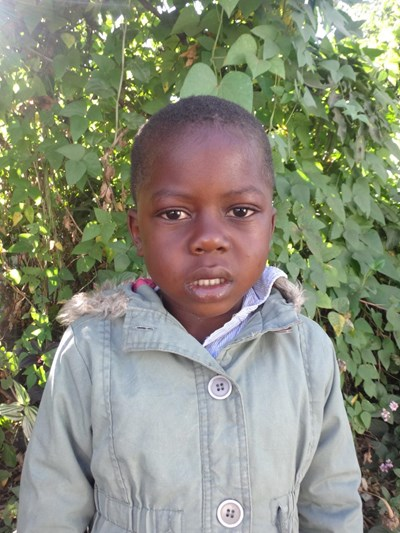 Help Kenan by becoming a child sponsor. Sponsoring a child is a rewarding and heartwarming experience.