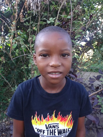 Help Gibson by becoming a child sponsor. Sponsoring a child is a rewarding and heartwarming experience.