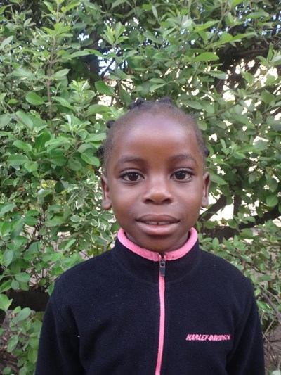 Help Mirriam by becoming a child sponsor. Sponsoring a child is a rewarding and heartwarming experience.