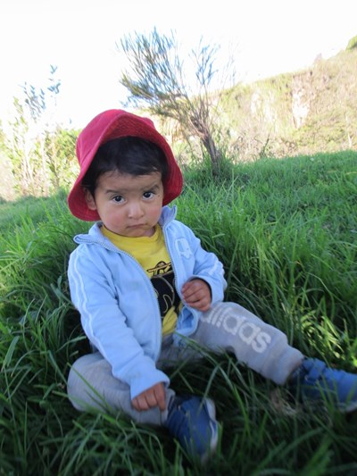 Help Oseias Alejandro by becoming a child sponsor. Sponsoring a child is a rewarding and heartwarming experience.