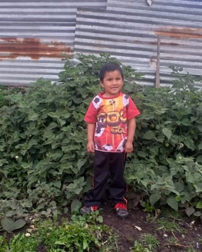 Help Jeremy Isaac by becoming a child sponsor. Sponsoring a child is a rewarding and heartwarming experience.