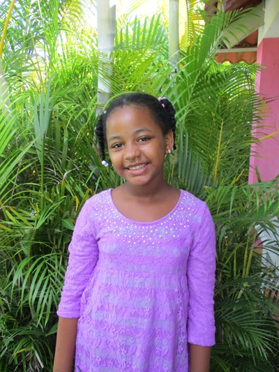 Help Leanny Patricia by becoming a child sponsor. Sponsoring a child is a rewarding and heartwarming experience.