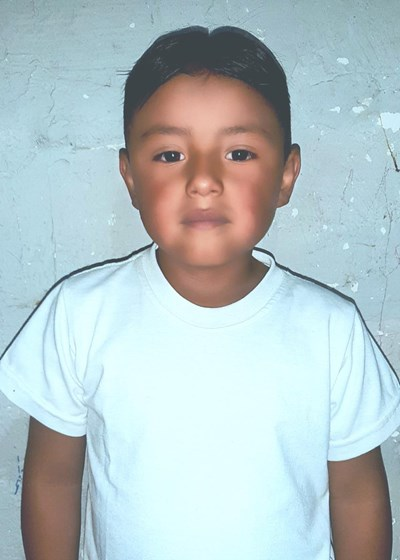 Help Thiago Leonel by becoming a child sponsor. Sponsoring a child is a rewarding and heartwarming experience.