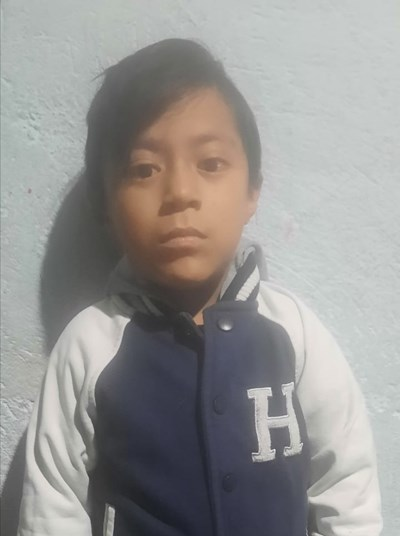 Help Cristhian Mateo by becoming a child sponsor. Sponsoring a child is a rewarding and heartwarming experience.