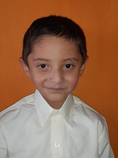 Help Matias Jair by becoming a child sponsor. Sponsoring a child is a rewarding and heartwarming experience.