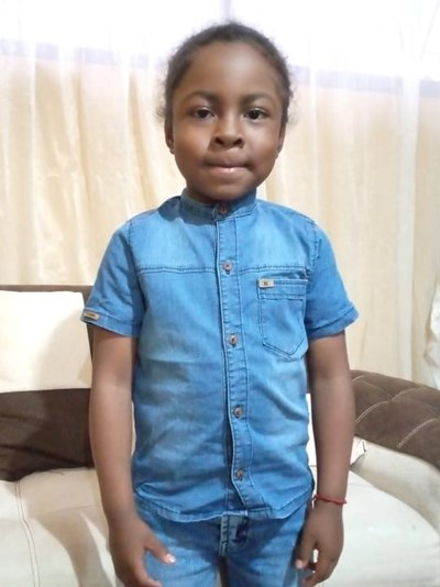 Help Jandry Jossue by becoming a child sponsor. Sponsoring a child is a rewarding and heartwarming experience.