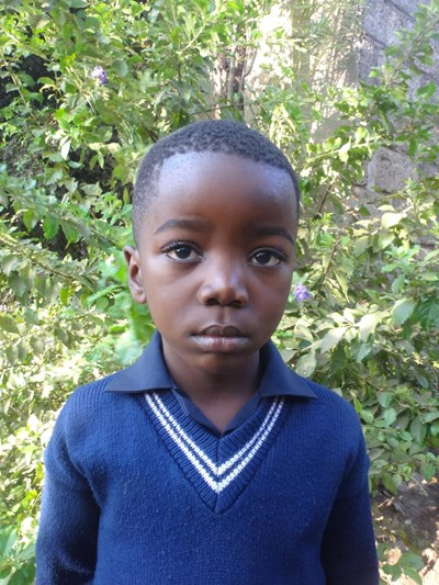 Help Ricky by becoming a child sponsor. Sponsoring a child is a rewarding and heartwarming experience.