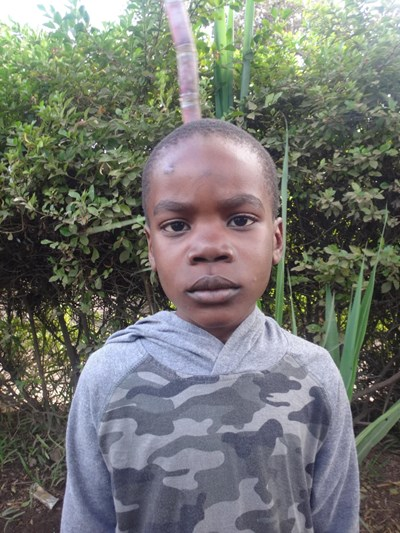 Help George by becoming a child sponsor. Sponsoring a child is a rewarding and heartwarming experience.
