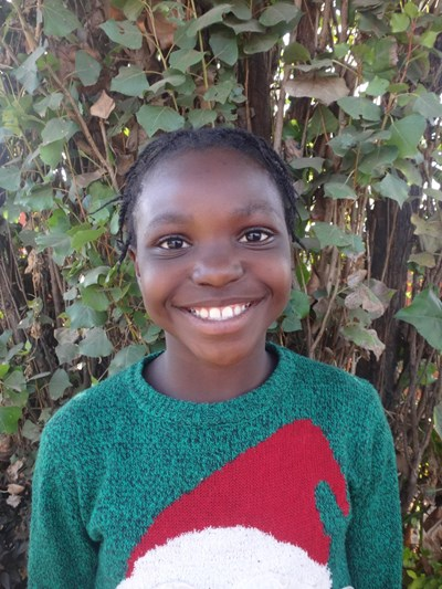 Help Natasha by becoming a child sponsor. Sponsoring a child is a rewarding and heartwarming experience.