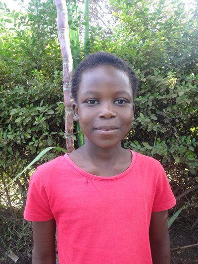 Help Juliet by becoming a child sponsor. Sponsoring a child is a rewarding and heartwarming experience.