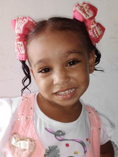 Help Makeda Saray by becoming a child sponsor. Sponsoring a child is a rewarding and heartwarming experience.