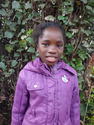 Help Alice by becoming a child sponsor. Sponsoring a child is a rewarding and heartwarming experience.