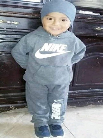 niño destacado