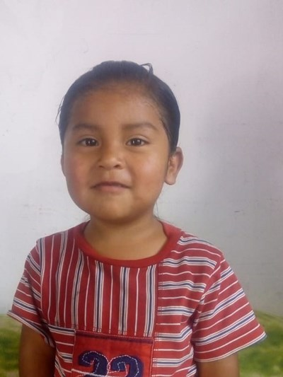 Help Jhon Alexander by becoming a child sponsor. Sponsoring a child is a rewarding and heartwarming experience.