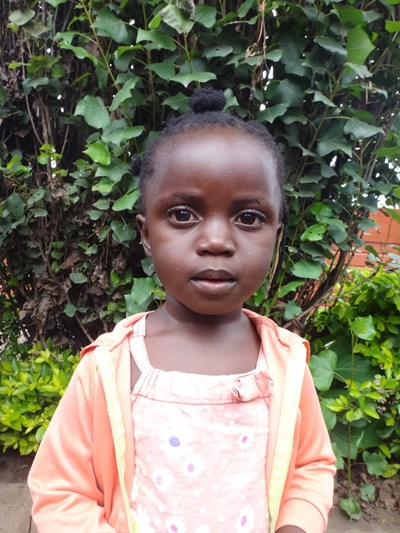 Help Blessings by becoming a child sponsor. Sponsoring a child is a rewarding and heartwarming experience.