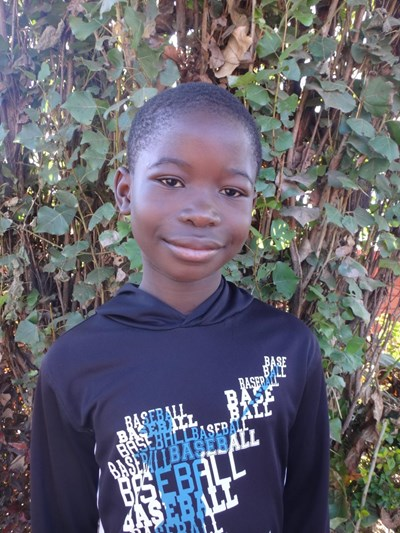Help Greg by becoming a child sponsor. Sponsoring a child is a rewarding and heartwarming experience.
