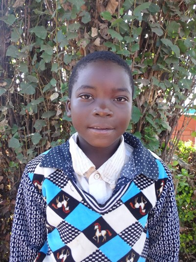 Help Stephen Jr by becoming a child sponsor. Sponsoring a child is a rewarding and heartwarming experience.