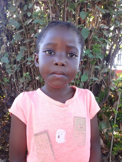 Help Beatrice Monde by becoming a child sponsor. Sponsoring a child is a rewarding and heartwarming experience.