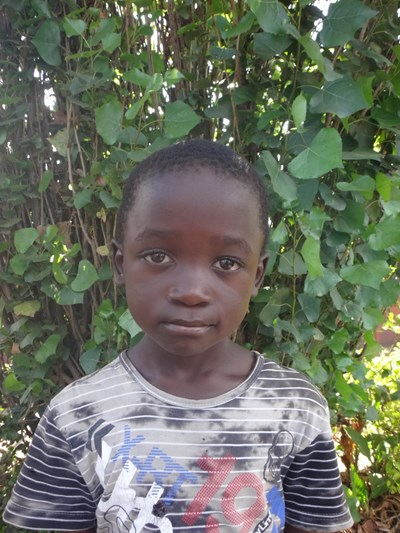 Help Joel by becoming a child sponsor. Sponsoring a child is a rewarding and heartwarming experience.