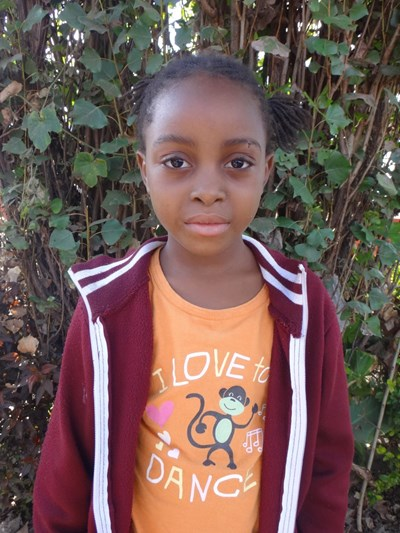 Help Cindy by becoming a child sponsor. Sponsoring a child is a rewarding and heartwarming experience.