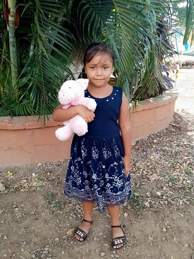 Help Joana Abigail by becoming a child sponsor. Sponsoring a child is a rewarding and heartwarming experience.