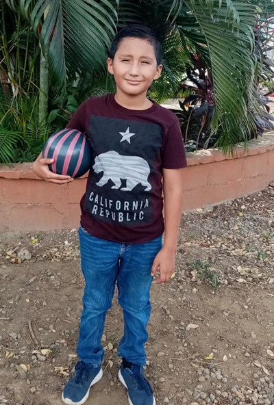 Help Daby Japhet by becoming a child sponsor. Sponsoring a child is a rewarding and heartwarming experience.