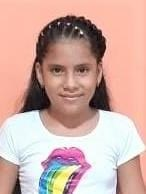 Help Brithany Damaris by becoming a child sponsor. Sponsoring a child is a rewarding and heartwarming experience.
