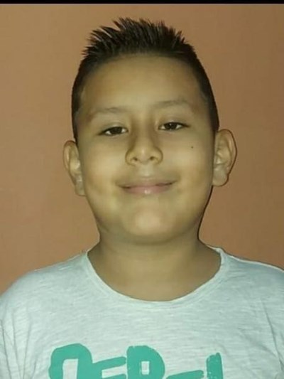 Help Juan Hector by becoming a child sponsor. Sponsoring a child is a rewarding and heartwarming experience.