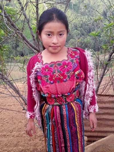 Help Lidia Fabiola by becoming a child sponsor. Sponsoring a child is a rewarding and heartwarming experience.