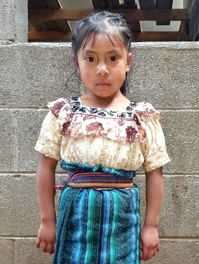 Help Alejandra Nohemi by becoming a child sponsor. Sponsoring a child is a rewarding and heartwarming experience.