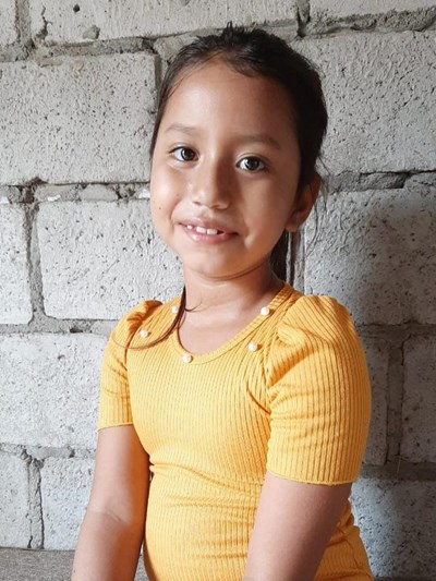 Help Daphne Valentina by becoming a child sponsor. Sponsoring a child is a rewarding and heartwarming experience.