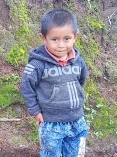 Help Jefferson Adonias Teodoro by becoming a child sponsor. Sponsoring a child is a rewarding and heartwarming experience.
