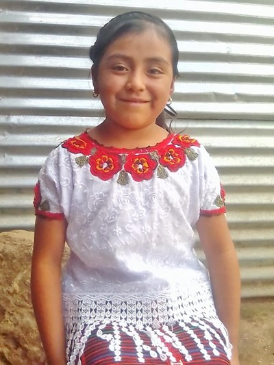 Help Milsy Gricelda by becoming a child sponsor. Sponsoring a child is a rewarding and heartwarming experience.