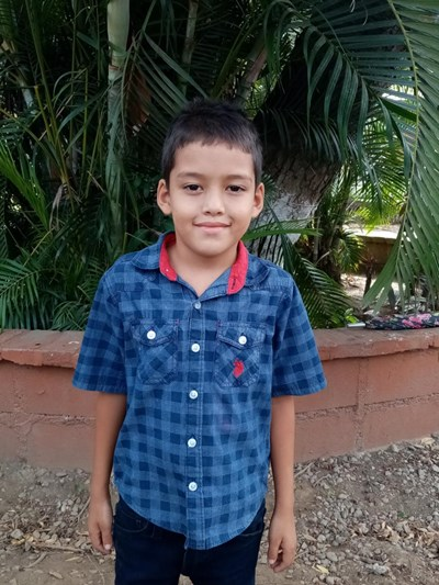 Help Jorge Daniel by becoming a child sponsor. Sponsoring a child is a rewarding and heartwarming experience.