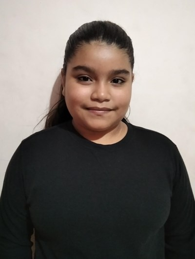 Help Eliana Elizabeth by becoming a child sponsor. Sponsoring a child is a rewarding and heartwarming experience.