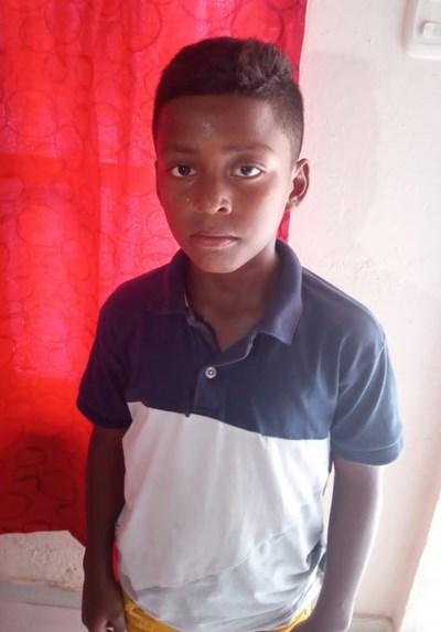 Help Keiner by becoming a child sponsor. Sponsoring a child is a rewarding and heartwarming experience.