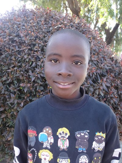 Help Shilye by becoming a child sponsor. Sponsoring a child is a rewarding and heartwarming experience.