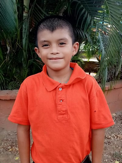 Help Abner Jopseph by becoming a child sponsor. Sponsoring a child is a rewarding and heartwarming experience.