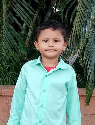 Help Ernesto Joshua by becoming a child sponsor. Sponsoring a child is a rewarding and heartwarming experience.