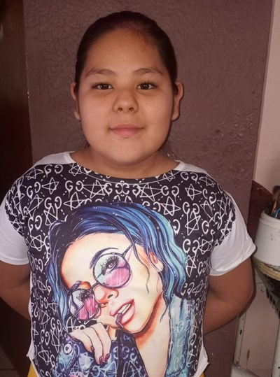 Help Joselín Saraí by becoming a child sponsor. Sponsoring a child is a rewarding and heartwarming experience.