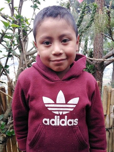 Help Cristian Luciano by becoming a child sponsor. Sponsoring a child is a rewarding and heartwarming experience.