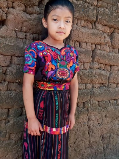 Help Elida Abigail by becoming a child sponsor. Sponsoring a child is a rewarding and heartwarming experience.