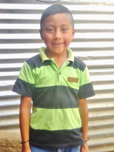 Help Brayan Wilfred by becoming a child sponsor. Sponsoring a child is a rewarding and heartwarming experience.