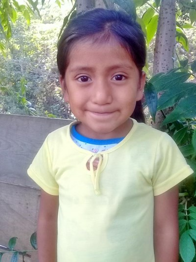 Help Silvia Maribel by becoming a child sponsor. Sponsoring a child is a rewarding and heartwarming experience.