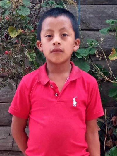 Help Brayan Simon by becoming a child sponsor. Sponsoring a child is a rewarding and heartwarming experience.