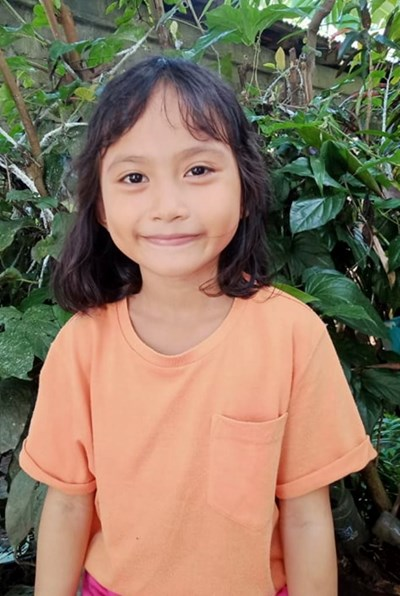 Help Marian Jude B. by becoming a child sponsor. Sponsoring a child is a rewarding and heartwarming experience.