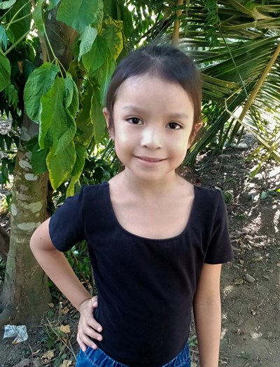 Help Cristin Victoria by becoming a child sponsor. Sponsoring a child is a rewarding and heartwarming experience.