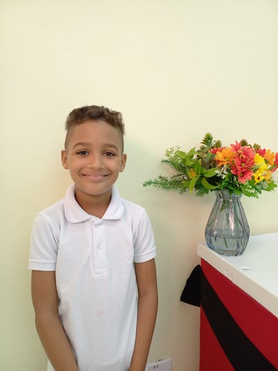 Help Nelson Alexander by becoming a child sponsor. Sponsoring a child is a rewarding and heartwarming experience.